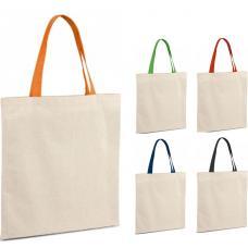 Эко сумки - Сумка для покупок, хлопок, 37,5х41,5 см (0139282603)