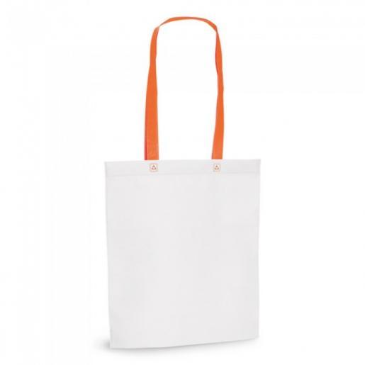 Сумки для покупок - Сумка для покупок, спанбонд, 33х39х8 см (0139283222)