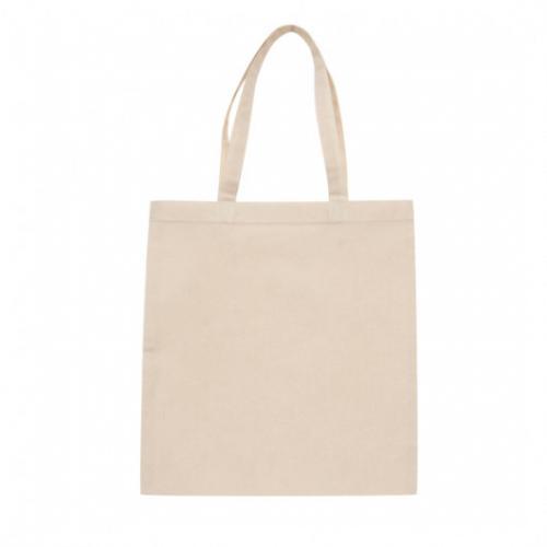 Сумки для покупок - Сумка для покупок, хлопок, 36х40 см (0650S20021Y)