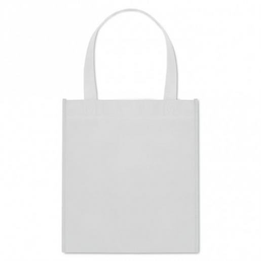 Сумки для покупок - Сумка для покупок, спанбонд, 27х32 см (0651S100039)