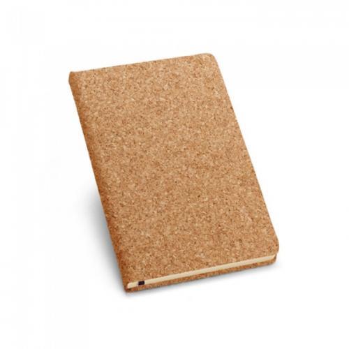 Блокноты - Блокнот А5, корк (0139371960)