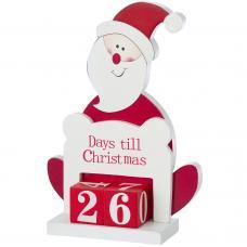 Календарь Санта Клаус (0195472948)