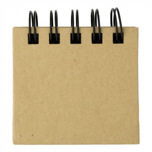 Офисные принадлежности - Набор стикеров Эко (0195650611)