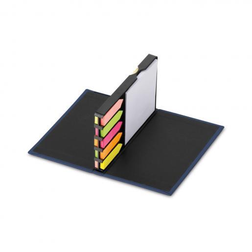 Офисные принадлежности - Блокнот со стикерами (93793-160FM)