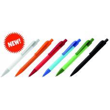 Эко ручки - Авторучка эко из бумаги и кукурузного пластика (031020)