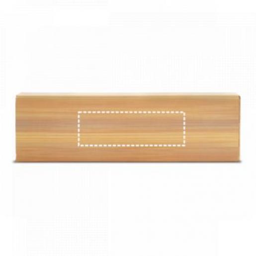 Ручки - Набор для письма (шариковая ручка со стилусом + карандаш) в футляре (81162FM)