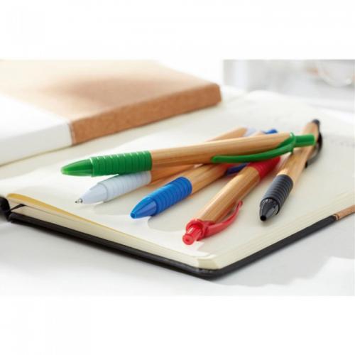 Ручки - Бамбуковая авторучка (01911015)