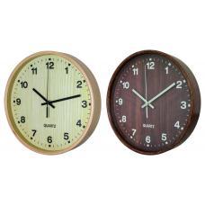 Часы - Часы с дерева, 275 мм (07O5208)