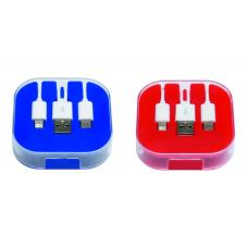 Аксессуары - Зарядный кабель-переходник  (0191107276)