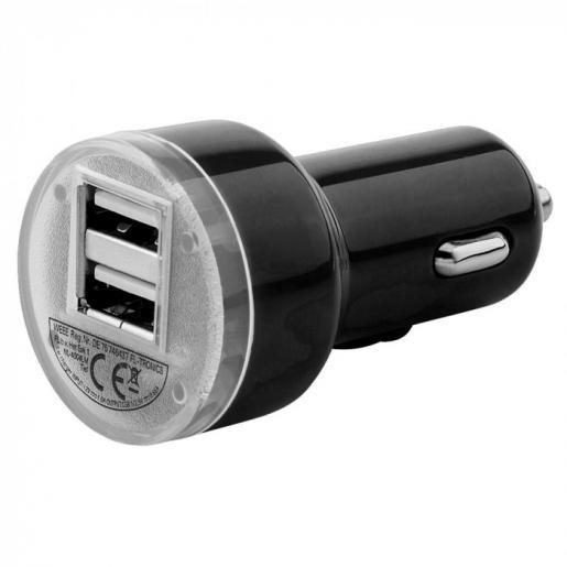 Аксессуары - Адаптер питания с USB (0195328001)