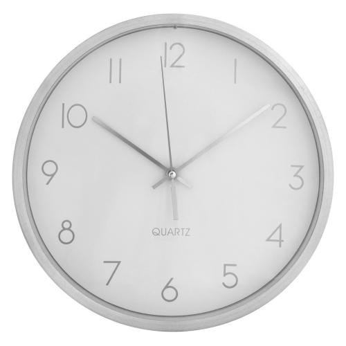 Часы - Часы настенные, металл (07E51810)