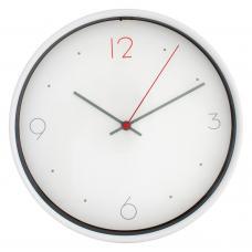Часы настенные пластиковые (07E51811)