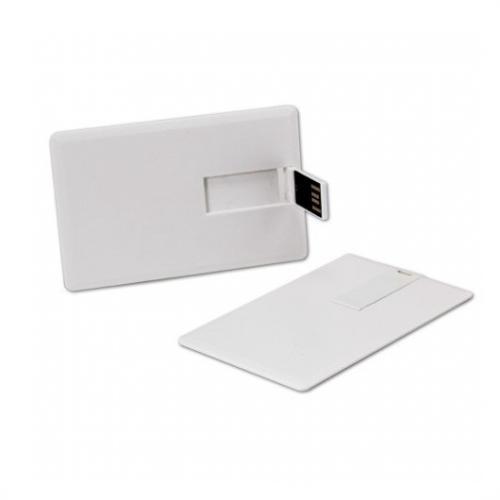 Флешки - Флешка 4-64 Гб, кредитная карта (S1012)