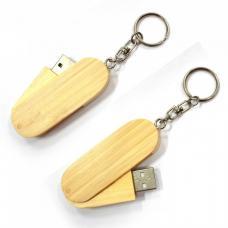 Аксессуары - Флеш-память 32 Гб, дерево (0191163212)