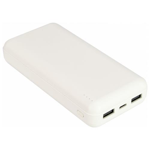 Павербанки - Зарядное устройство Power Bank, 20 000 (07O74107)