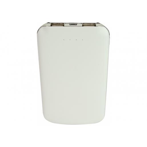 Павербанки - Зарядное устройство Power Bank, 5000 mAh (07O74101)