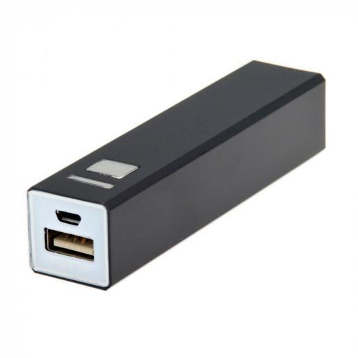 Павербанки - Зарядное устройство Power Bank 2600 (0192032603)