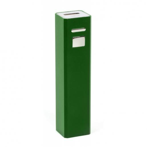 Павербанки - Зарядное устройство Power Bank 2200 (022072)