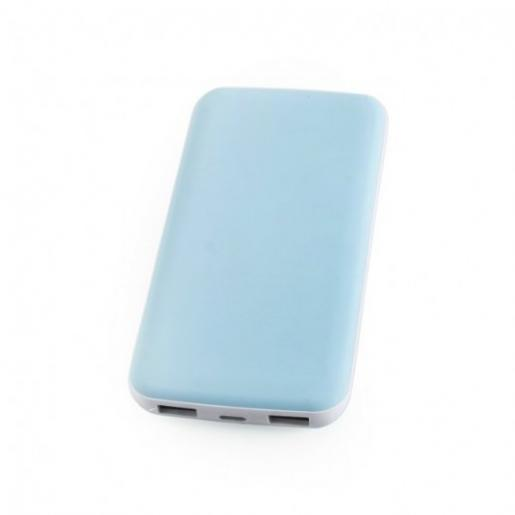 Павербанки - Зарядное устройство Power Bank, 10000 mAh, пластик (06P02100P9)