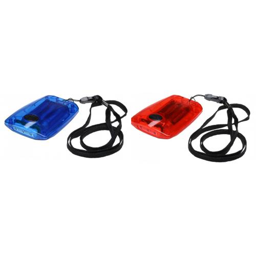 Аксессуары для путешествий - Фонарик пластиковый  (0195298408)