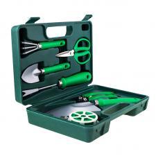 Аксессуары для путешествий - Набор садовых инструментов 7 в 1 (021770T)