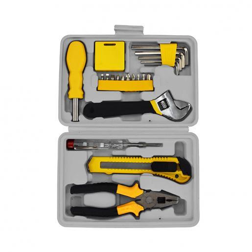 Инструменты - Набор инструментов 21 в 1  (022000TS)