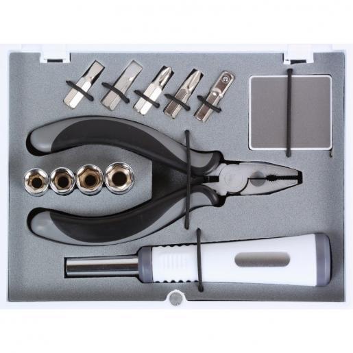 Инструменты - Набор инструментов для мелкого ремонта (023860)