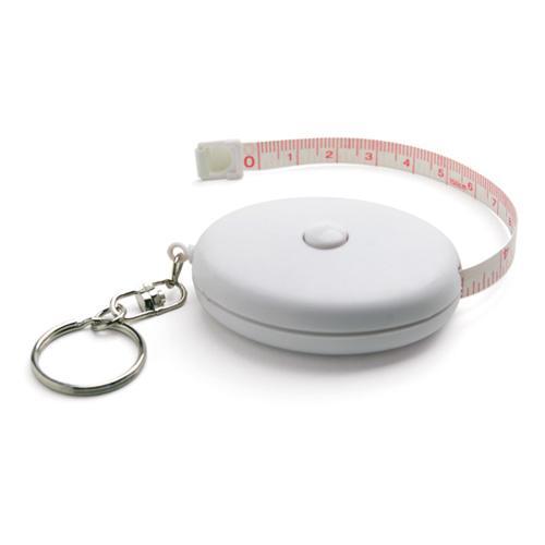 Аксессуары для путешествий - Брелок-рулетка пластиковый, 1.5 м (0994129)