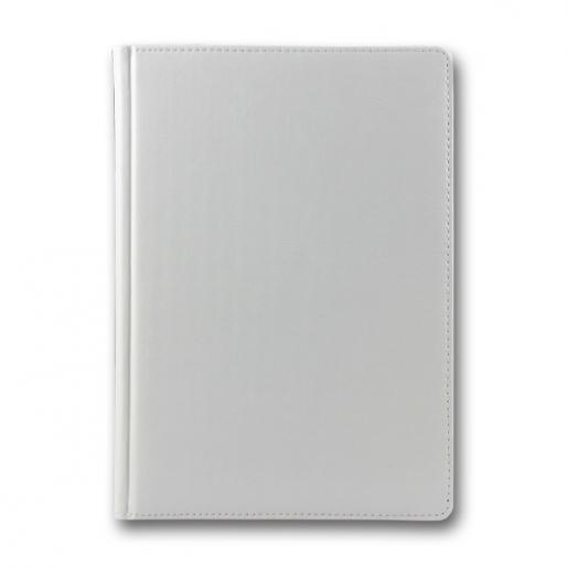 """Датированные ежедневники - Ежедневник """"Sarif"""", датированный А6, белый блок, линия (ЗВ-155 Sar)"""