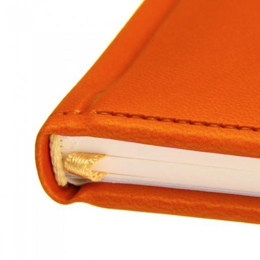 Датированные ежедневники - Ежедневник Принт, датированный А5, кремовый блок, линия (0183258464)