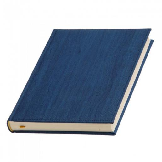 Датированные ежедневники - Ежедневник Альберго, датированный А5, кремовый блок, линия (0183608372)