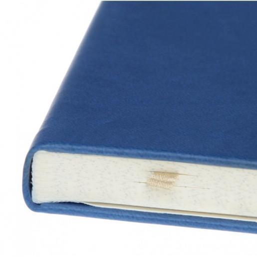 Записные книжки - Записная книжка А5, кр/бл, клетка (0112525464)