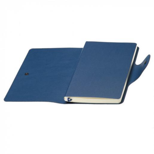 Записные книжки - Записная книжка А5, кр/бл, линия (01124AJ520)