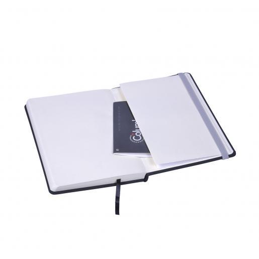 Записные книжки - Записная книжка А5, кр/б, клетка (031291)
