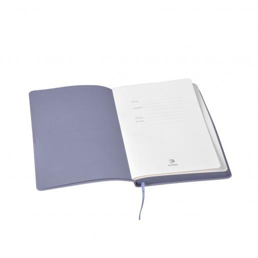 Записные книжки - Записная книжка В6, кр/б, линия(031209)