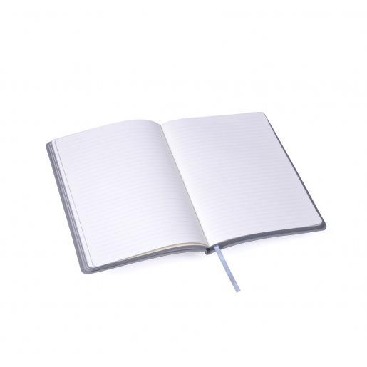 Записные книжки - Записная книжка А5, кр/б, линия(031209)