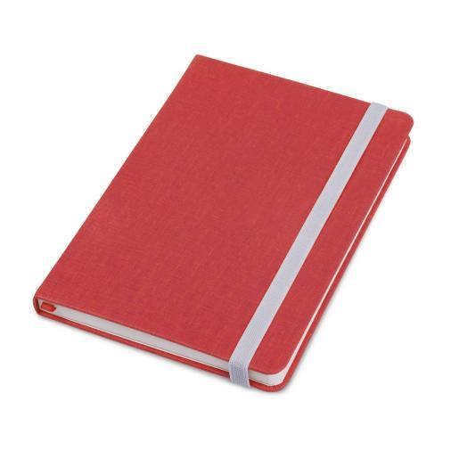 Записные книжки - Записная книжка А5, кр/б, линия (031210)