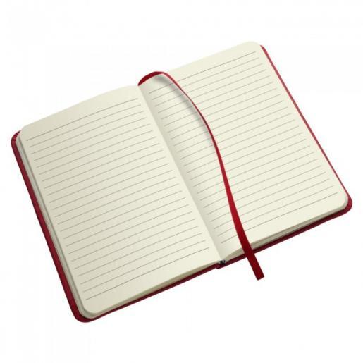 Записные книжки - Записная книжка А6, линия (0195288902)