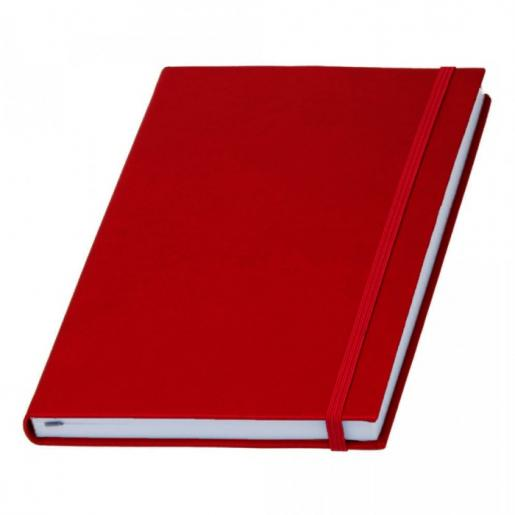Записные книжки - Записная книжка А5, б/бл, линия (0113425635)