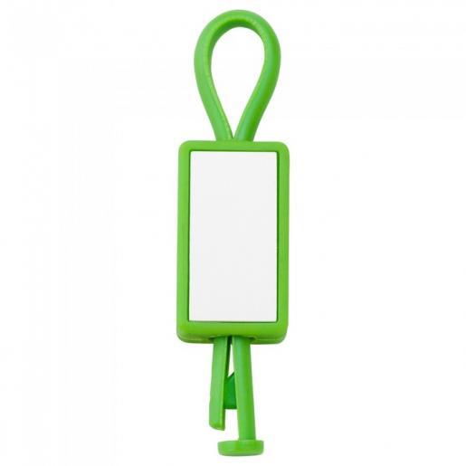 Брелоки - Брелок пластиковый  (0195571701)