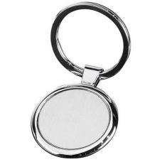 Брелоки - Брелок круглый, металлический  (0292211)