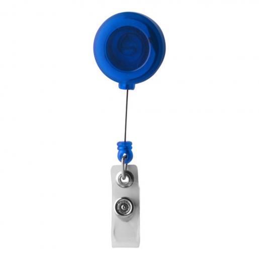 Офисные аксессуары - Ретрактор (держатель для бейджа) (01953182FM)