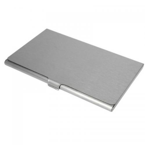 Визитницы - Визитница из металла (V2631)