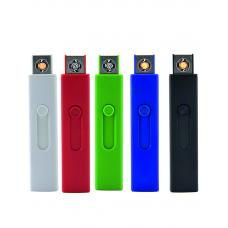 Другое - USB зажигалка (02100F)