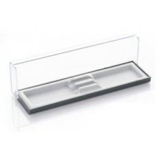 Футляры - Футляр для двух ручек, пластиковый PL-02