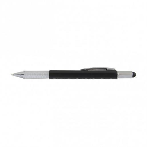 Многофункциональные ручки - Ручка пластиковая, многофункциональная (061100709F2)