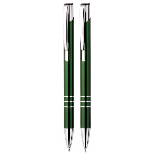 Наборы - Набор Veno SET (авторучка + карандаш) металлические без/футл.