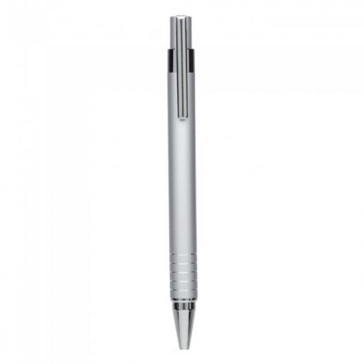 Наборы - Набор для письма (шариковая ручка + карандаш) в металлическом футляре (01953298)