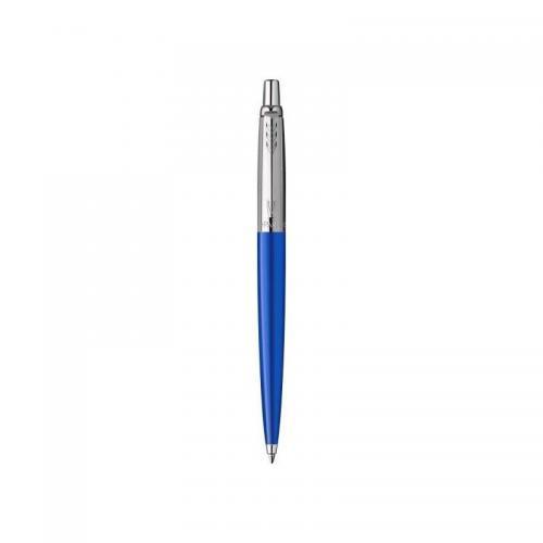 TM Parker - Ручка шариковая Parker JOTTER 17 Plastic Blue CT BP (15 132)