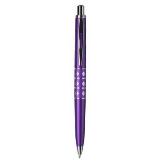 Ручки пластиковые - Авторучка пластиковая (04010125)